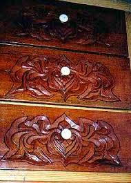 haiti crafts wood metal paper