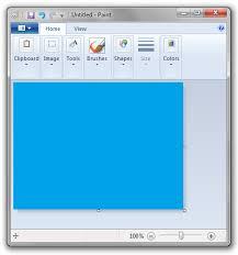 mspaint tutorial edge detection