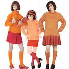 Velma Costume Scooby Doo Costumes Animated Movie Costumes Brandsonsale Com