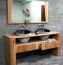 Vanity Cabinets For Bathrooms Wood Vanity Bathroomvanities Best Wood For Bathroom Vanity Top