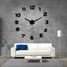 huge wall clocks clocks extra large wall clocks 48 inch wall clock 30 inch wall