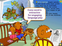 berenstain bears in the android apps on play
