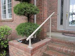 Home Handrails Sturdy Handrails For Safe Home Access Simplified Building