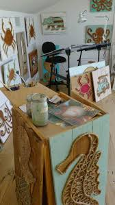 best 25 home art studios ideas on pinterest art desk studios