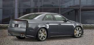2007 cadillac cts 3 6 2007 cadillac cts sport concept pictures history value research
