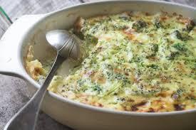 thanksgiving broccoli cheese casserole