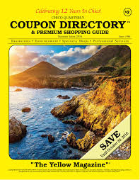 chico coupon directory by positive community magazines issuu