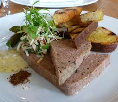 a delicious new lunch special this week at ella ella dining room