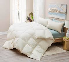 Drying Down Comforter Without Tennis Balls Organic All Season White Down Comforter