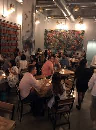 ghee indian kitchen a restaurant is born and everyone u0027s cheering