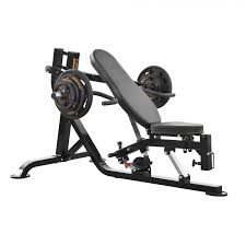 Bbe Bench Press Powertec Isolateral Workbench Multi Press