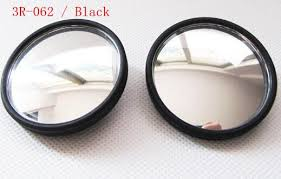 Blind Spot Side Mirror Auxiliary Rear Car Side Mirror Blind Spot Mirror Wide Angle Lens