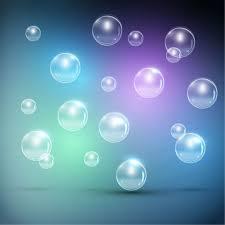 gorgeous bubble 01 vector free vector 4vector