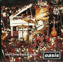 Dont Look Under The Bed Movie Oasis U2013 Don U0027t Look Back In Anger Lyrics Genius Lyrics