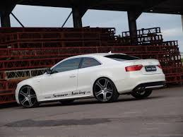audi sport a5 audi a5 coupe sports package by senner autoevolution
