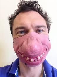 half face mask ebay