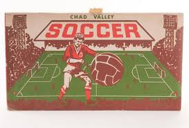 table top football games football table top football games boxed chad valley soccer 1960s
