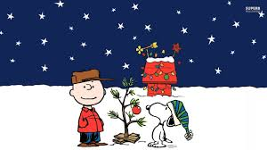 Charlie Brown Christmas Snoopy Wallpaper 38672259 Fanpop Perfect