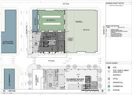 Residence Inn Floor Plan by Portfolio Delawie