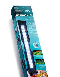 fluval led light 48 hagen fluval sea led lighting review tropical fish site
