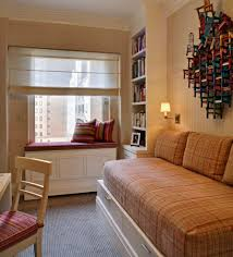 new york small space furniture bedroom traditional with crown