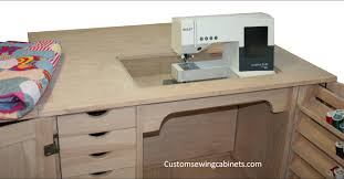 Sewing Machine Cabinets For Pfaff Sewing Machine Cabinet