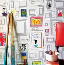 papier peint chambre garcon 7 ans 8 idées originales pour décorer la chambre de bébé drolesdemums