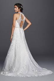 ivory wedding dress ivory wedding dresses styles david s bridal
