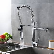 kitchen faucets modern modern kitchen faucet gohandyman