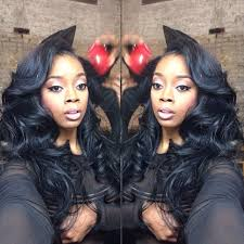 peruvian hair on reginae 173 best sew ins images on pinterest curls black women and