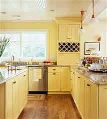 best 20 yellow kitchen cabinets yellow painted kitchen cabinets kitchen