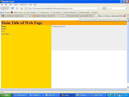 background color for html page more than just coloring pages