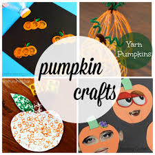 25 super fun pumpkin activities for kids playdough to plato