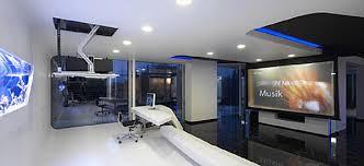 futuristic homes interior futuristic interior design an it entrepreneur s home projects