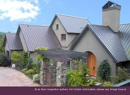 metal roof with stucco exterior paint gray roof pinning this for