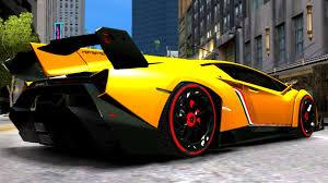 Lamborghini Veneno Black - 498 2013 lamborghini veneno new cars vehicles in gta iv 60