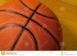 basketball on gym floor royalty free stock photos image 1980858