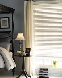 2 Inch White Faux Wood Blinds Levolor Faux Wood Blinds Blinds On Time