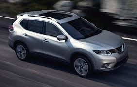 silver nissan inside new 2014 nissan x trail offroad test facility test drive youtube
