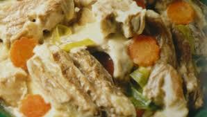 cuisine basse temperature philippe baratte blanquette de veau cuisson basse température