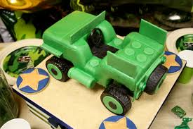 jeep cake sweet cakes by rebecca green army men birthday party