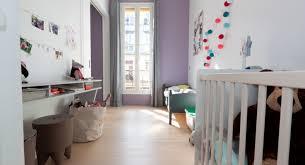 maison et travaux chambre aménagement d une chambre de bébé dans un appartement à la