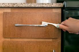 how to clean oak cabinets with murphy s how to clean wood cabinets kitchn