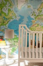 baby room themes suitable for boy and in wonderful design