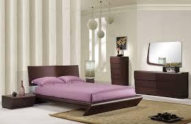 Zen Bedroom Design Idea Modern Spacious Blue Peaceful Look Simple - Simple bedroom design