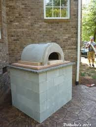 Diy Backyard Pizza Oven by Pick Your Pizza 6 Outdoor Ovens You Can Build Oven Pizzas And