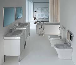 Modern Bathrooms New Lb Bathroom Designs By Laufen - New design bathroom