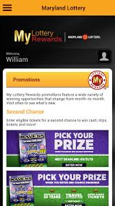 Ohio travel rewards images Md lottery my lottery rewards android apps on google play