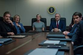 is ico based on isis u0027house of cards u0027 season 5 brings back the