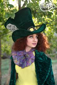 Jimi Hendrix Halloween Costume Elope 2016 Alice Wonderland Catalog Cover Shoot U2013 Elope